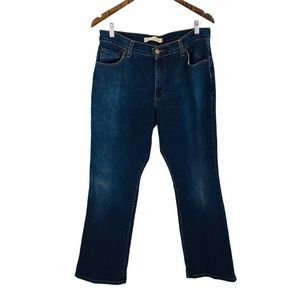 LEVI'S Vintage 90's 550 Relaxed Bootcut Jeans 12